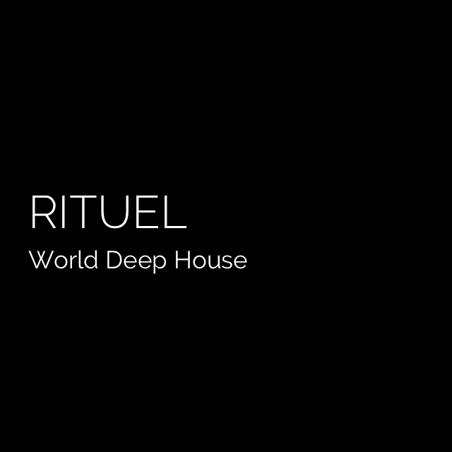 Rituel, world deep house, compositeurs musique originale, artistes DULIKEL